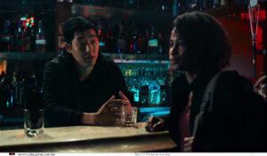Ryan Jinn and Keeya King