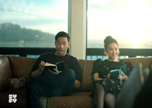 Patrick Kwok-Choon and Laci J Mailey